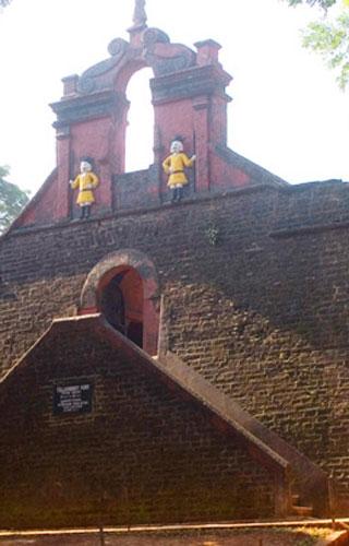 தலச்சேரி கோட்டை