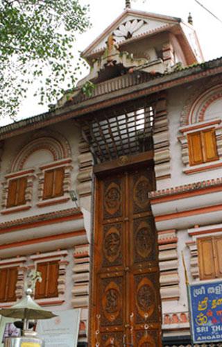 Thali Temple, Perinthalmanna