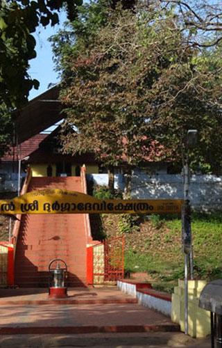Varakkal Devi Temple, Kozhikode