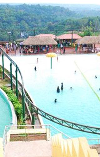 Vismaya Infotainment Centre in Kannur