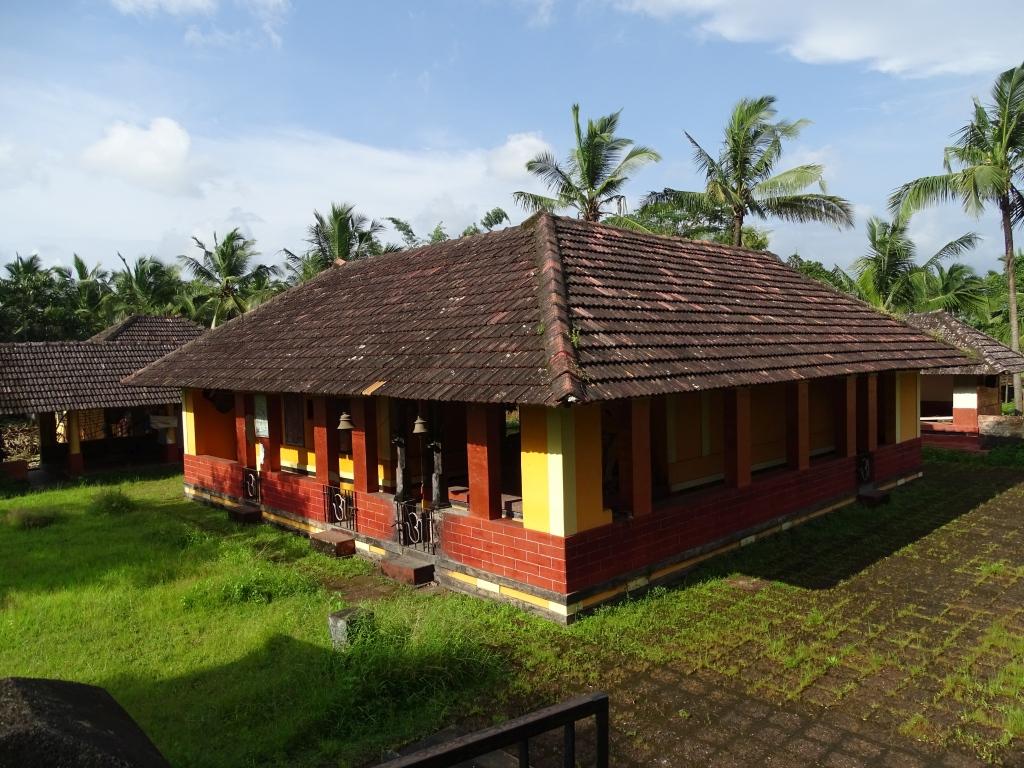 Panayal Perunthatta Chamundeshwari Devasthanam