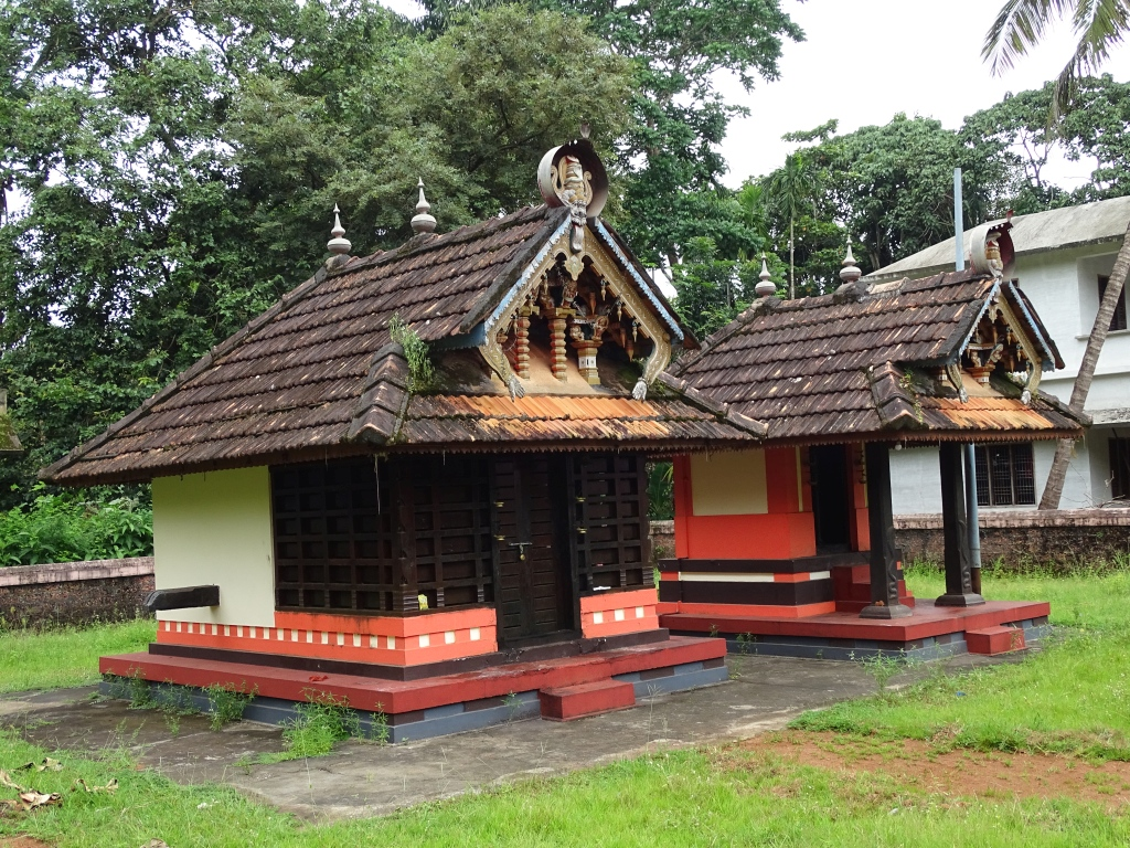 Pilicode Sree Someswary Temple