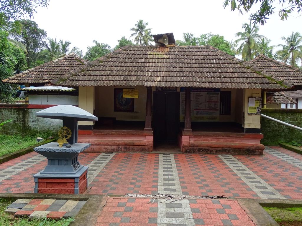 Sree Sadashiva Temple