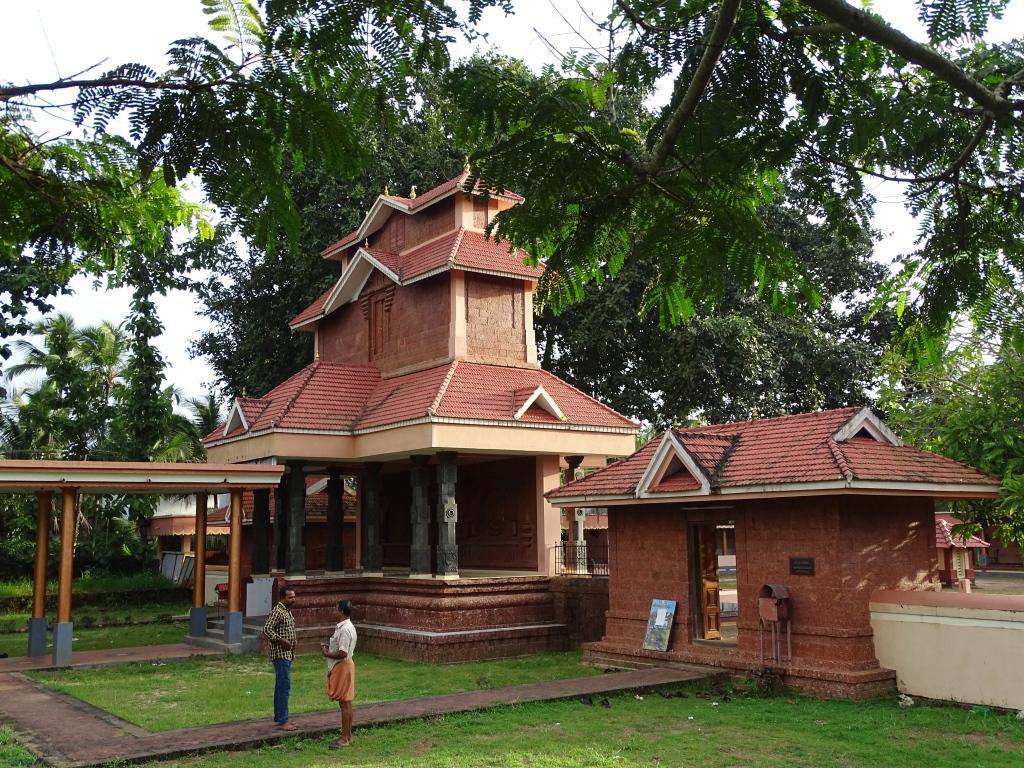 Sree Vaikunda Temple