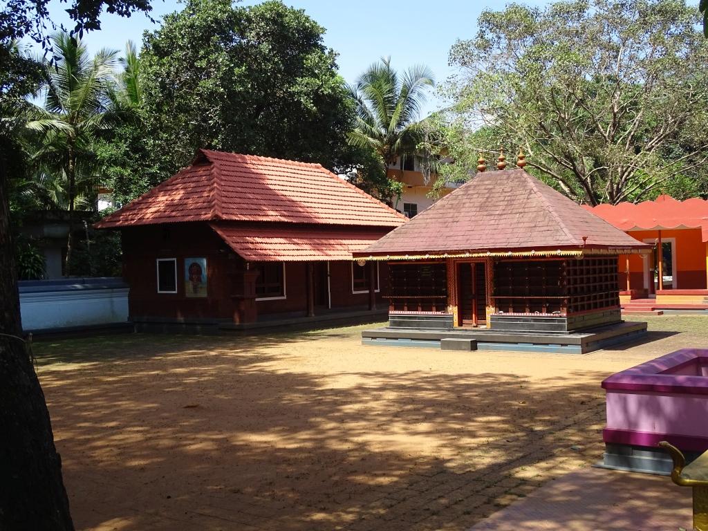 Kandoth Sree Kurumba Bhagavathy Temple