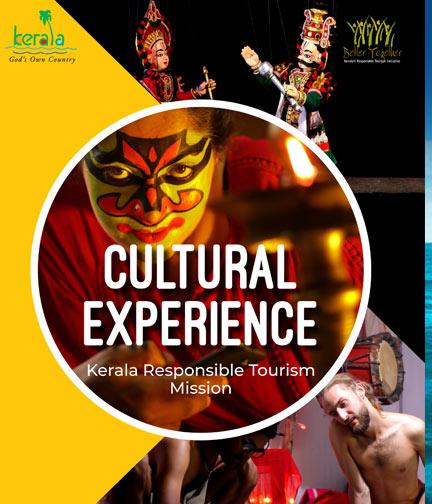 Experience Kerala's Exotic Culture