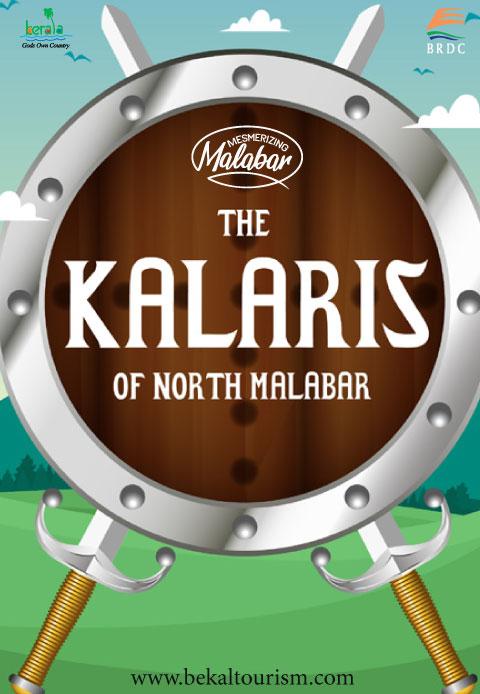 The Kalaris of North Malabar
