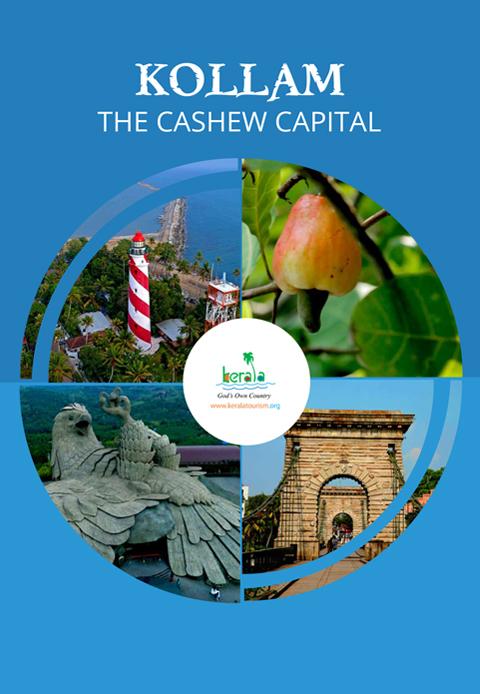 Kollam, the Cashew Capital
