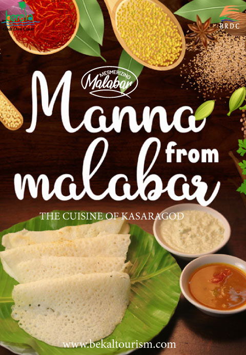 Manna from Malabar, the Cuisine of Kasaragod