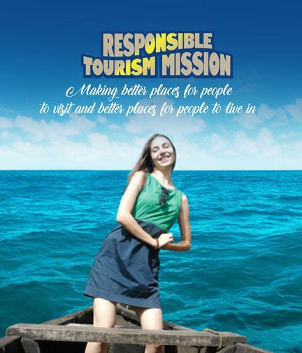 Kerala, Global Capital of Responsible Tourism