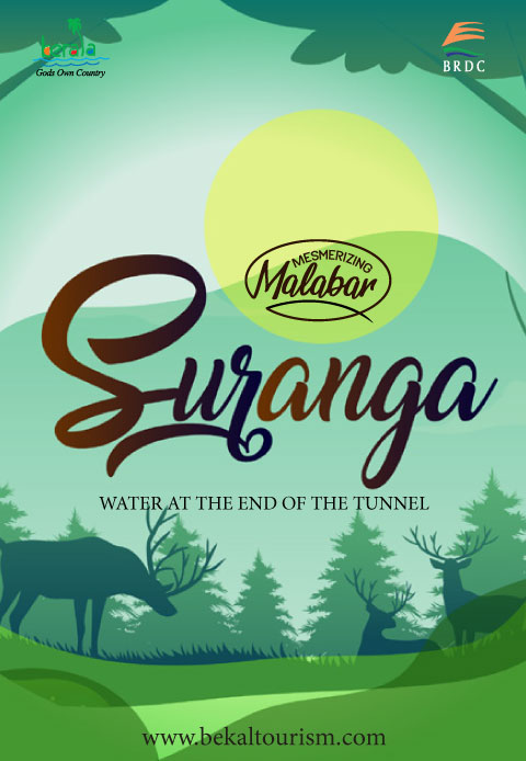 Suranga - Water at the End of the Tunnel