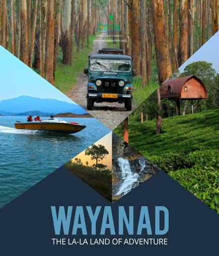 Wayanad, the La-La Land of Adventure