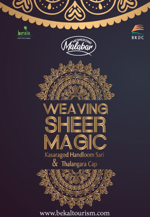 Weaving Sheer Magic