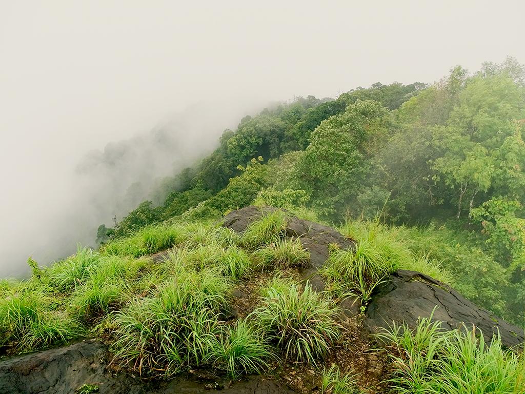 Kottancherry Hills