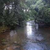 Kannavam River