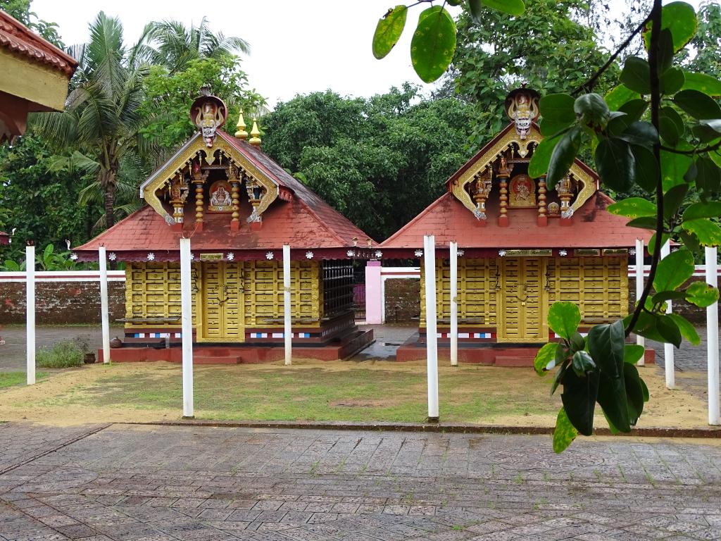 Nellikkal Bhagavathy Temple