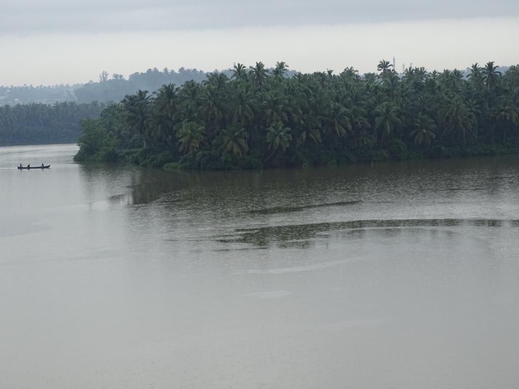 Payaswini River