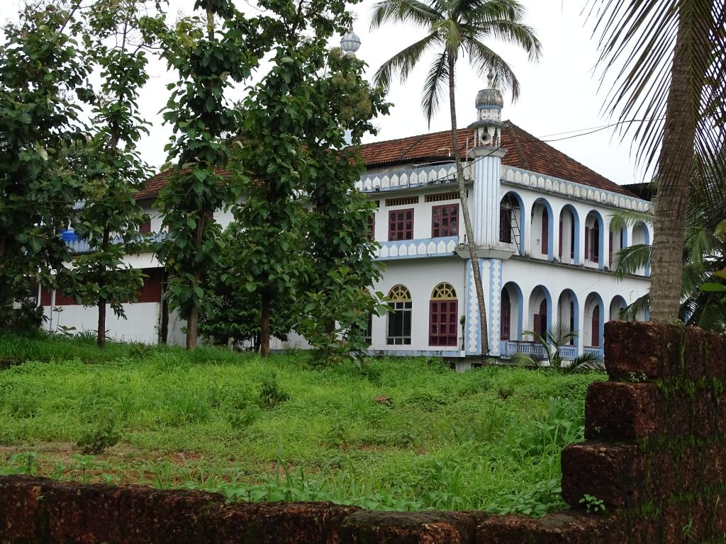 Thuruthi Juma Masjid