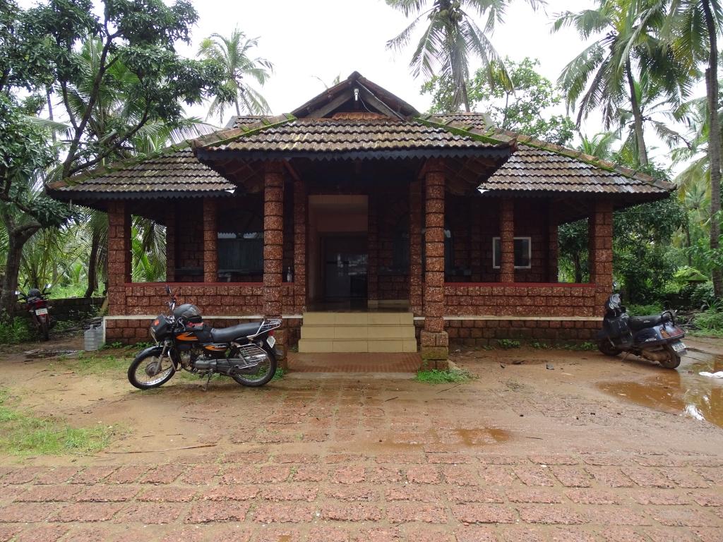 Valiyaparamba Boating Office