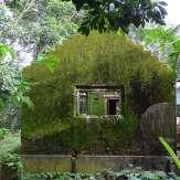 Ruins of Thalakkal Chanthu house
