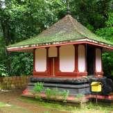Thodikkulam Bhagavathy Temple