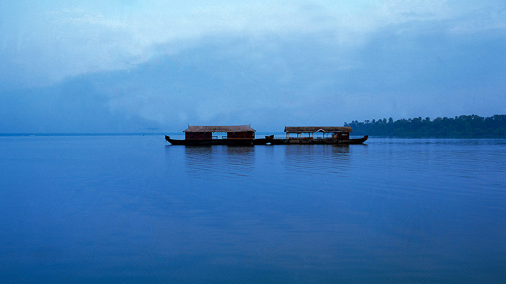 Alluring Ripples: Kerala's Own Water World