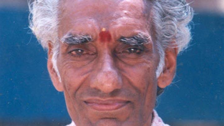 Nelliyodu Vasudevan Namboodiri