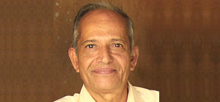 Kathakali Maestro Inchakkadu Ramachandran Pillai from Kerala