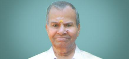 Painkulam Damodara Chakyar – renowned Kuttiyattam artiste of Kerala, India