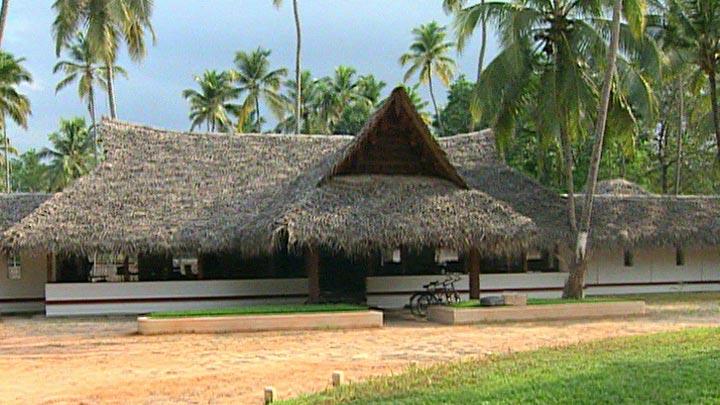 Best Three-Star Hotel - The Marari Beach Resort