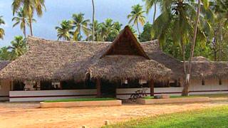 The Marari Beach Resort - Best Three-Star Hotel in Kerala