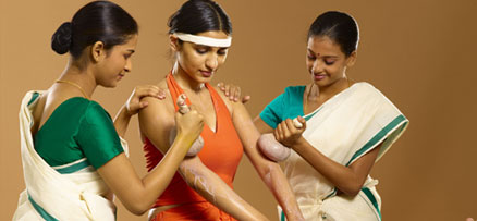 Time for Ayurvedic Rejuvenation Programmes
