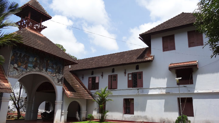 Traditions and Wisdom of 200 Years - the Orthodox Theological Seminary in Kottayam