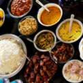 A Lip-smacking Culinary Trip in a Houseboat