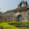 Anchuthengu Fort - Whispering Tales of Past Wonder and Magnificence