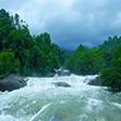 Arippara Waterfalls - A Hidden Gem