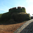 Hosdurg Fort - Tales of the forgotten past