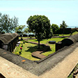 Kannur Fort or The Fort of St. Angelo