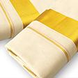 Kasavu Fabrics: The Grandeur of Golden Threads