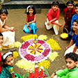 Onam - Celebrating Kerala