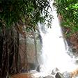 Pampanal Waterfalls