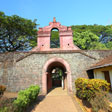 Thalassery Fort - Steeped in History