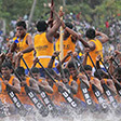 Vallamkali - Resplendent Water Regattas of Kerala