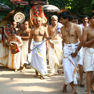 Mannarasala Ayilyam