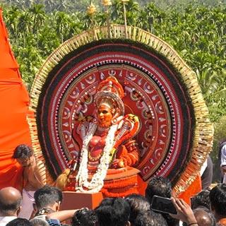 Kanathoor Nalvar Bhoothasthanam
