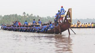 Rajiv Gandhi Boat Race