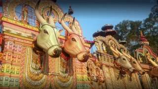 Pariyanampetta Pooram
