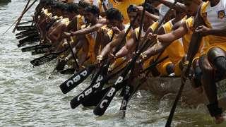 Kottappuram Boat Race