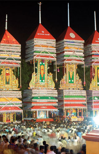 Chettikulangara Bharani
