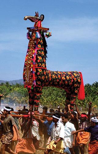 Machattu Mamangam